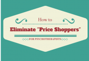 Eliminate Price Shoppers in Private Practice