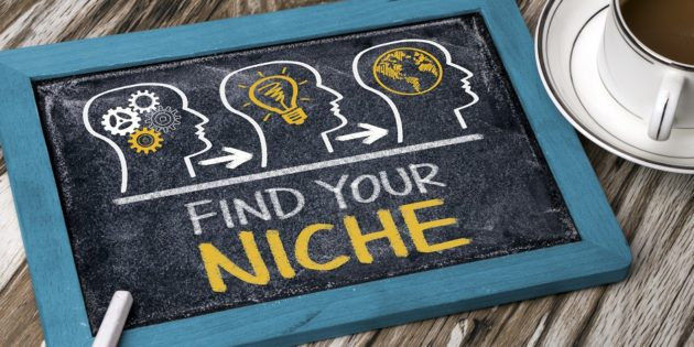 Image result for Choose a Niche That Can Be Profitable